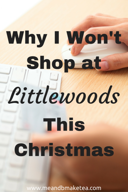 Littlewoods why i wont shop review reviews home insurance online customer service