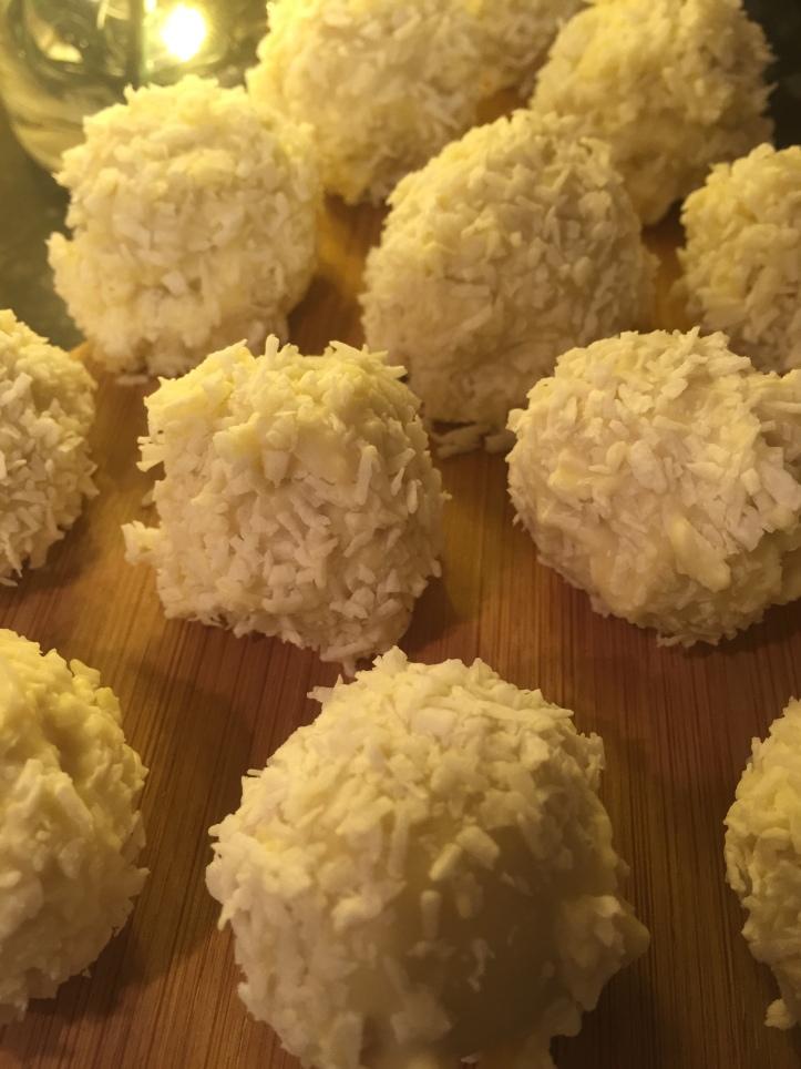 how to make the custardn cream